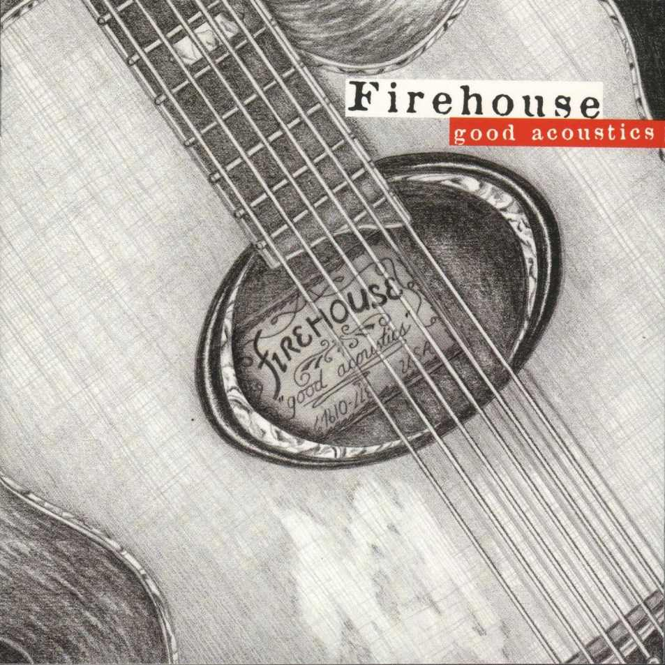 Firehouse Good Acoustics