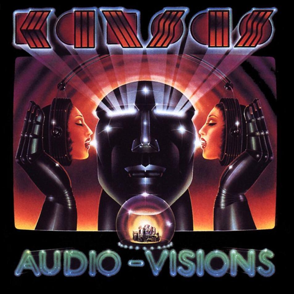 Audio Vision S.F. Big Event