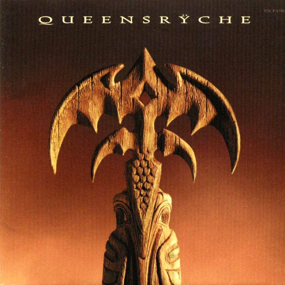 Queensryche Hear In The Now Frontier Promised Land -...