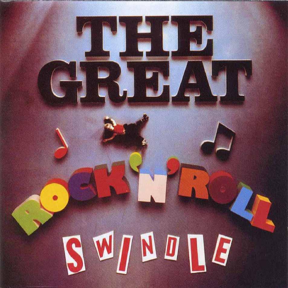 Sex Pistols The Great Rock N Roll 44